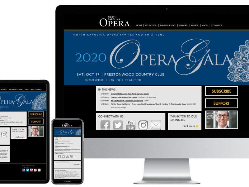 NC-Opera