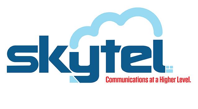 Skytel-Logo